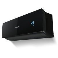 Сплит-система Hisense AS-12HR4SVDDEB15 BLACK STAR
