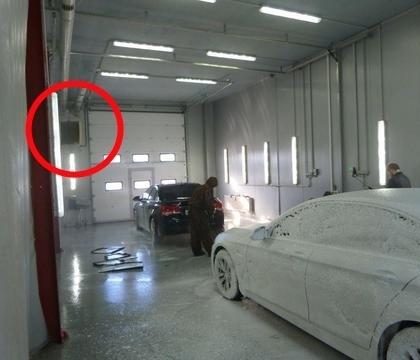 Автомойка отопление расчет пример в Электротехмаш Volcano VR1  VR2 Mini оптом от 1 шт